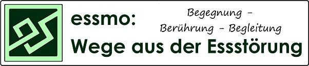Logo essmo Wege aus der Essstörung